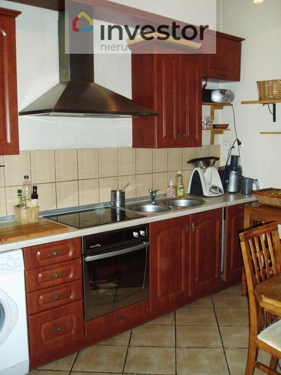 Mieszkanie trzypokojowe na sprzedaż Oleśnica  80m2 Foto 4