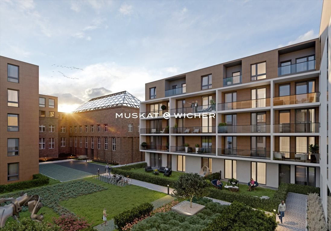 Mieszkanie trzypokojowe na sprzedaż Gdańsk, Wrzeszcz, Adama Mickiewicza  109m2 Foto 5