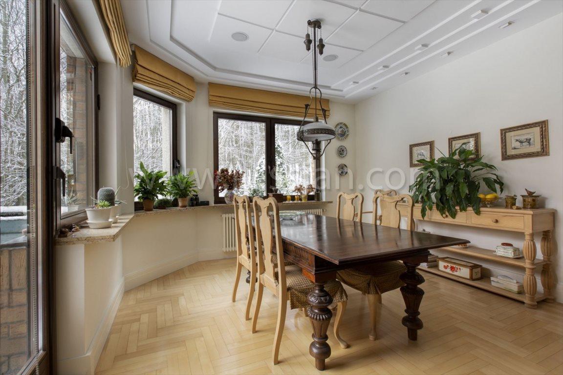 Mieszkanie czteropokojowe  na sprzedaż Gdynia, Mały Kack, Wzgórze Bernadowo  223m2 Foto 6
