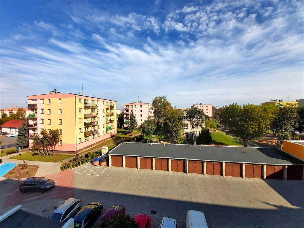 Mieszkanie dwupokojowe na sprzedaż Leszno, Prochownia 25  48m2 Foto 3