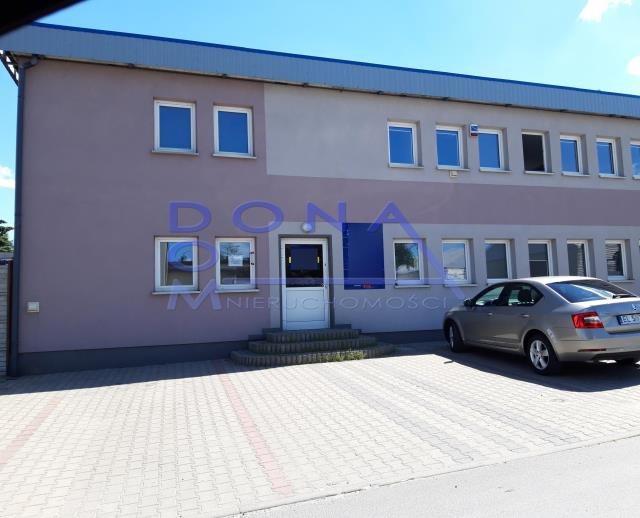 Lokal użytkowy na wynajem Łódź, Górna, Górna, Demokratyczna  65m2 Foto 11
