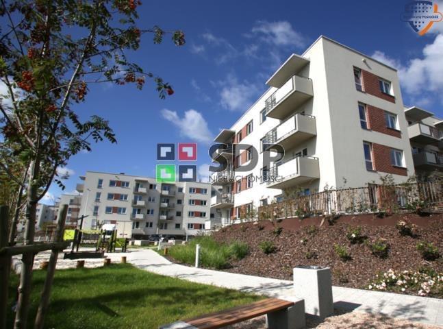Mieszkanie trzypokojowe na sprzedaż Wrocław, Krzyki, Księże Małe, Opolska  65m2 Foto 1