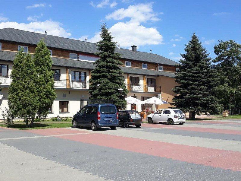 Lokal użytkowy na sprzedaż Baranów Sandomierski, Tarnobrzeska 22  1100m2 Foto 4