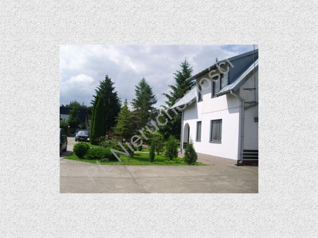 Działka budowlana na sprzedaż Sękocin Stary  11400m2 Foto 2