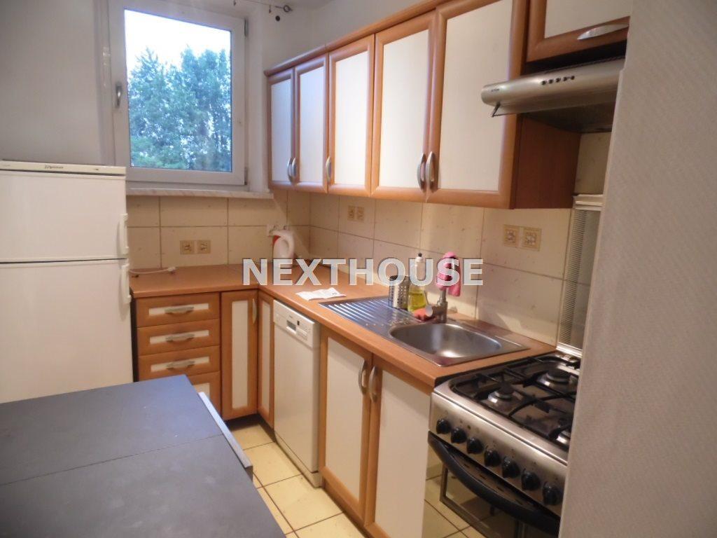 Mieszkanie trzypokojowe na wynajem Zabrze  51m2 Foto 3