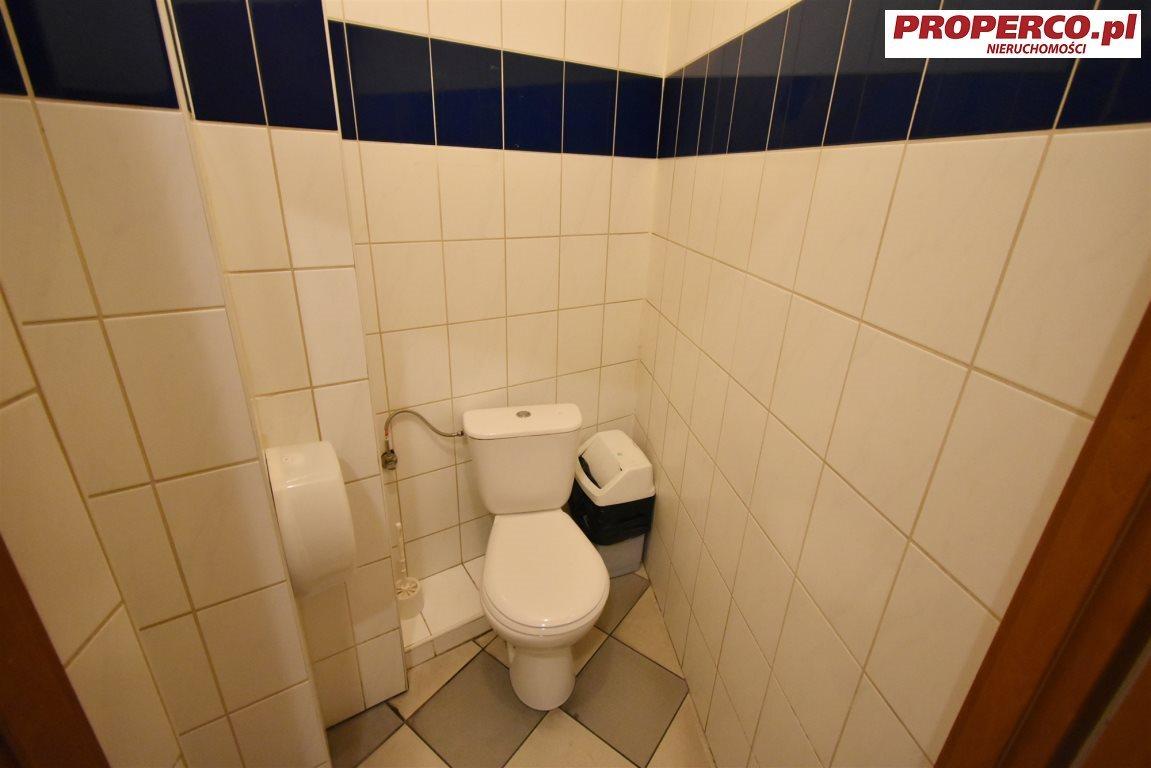 Lokal użytkowy na sprzedaż Kielce, Centrum, Paderewskiego  20m2 Foto 6