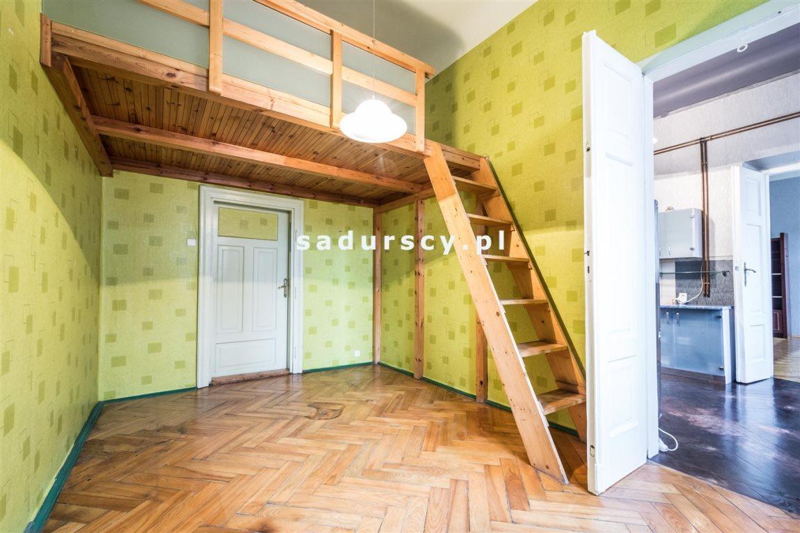 Mieszkanie trzypokojowe na sprzedaż Kraków, Stare Miasto, Kleparz, Krowoderska  78m2 Foto 7