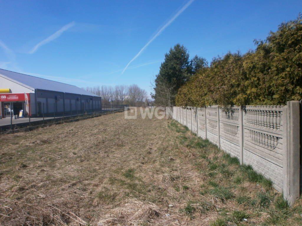 Działka budowlana na sprzedaż Rędziny, Działkowiczów  2593m2 Foto 2