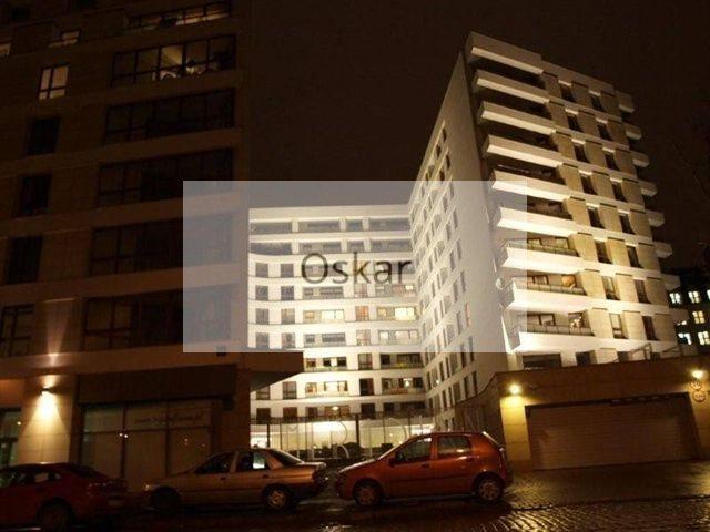 Mieszkanie dwupokojowe na wynajem Warszawa, Wola, Chłodna  55m2 Foto 1