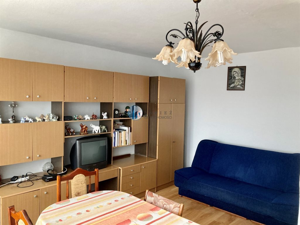 Mieszkanie dwupokojowe na sprzedaż Pruszków, Dębowa  51m2 Foto 10