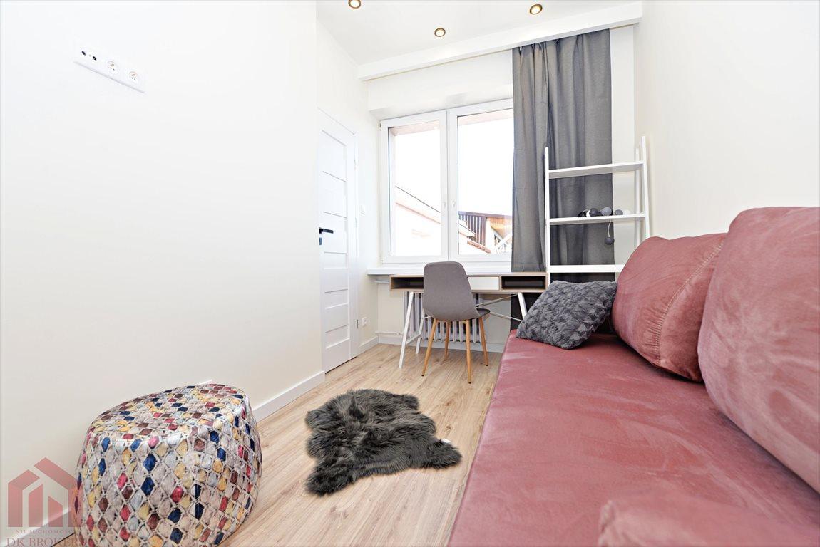 Mieszkanie trzypokojowe na wynajem Rzeszów, Śródmieście, Grodzisko  70m2 Foto 5