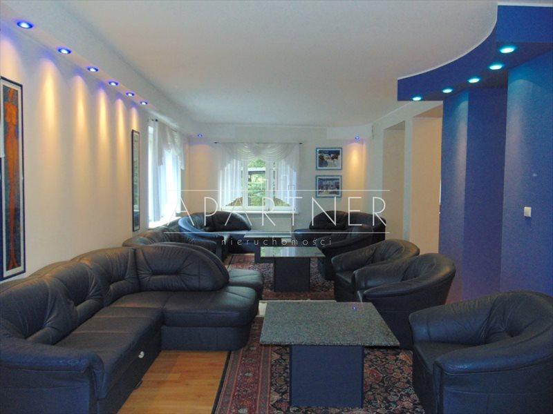 Dom na wynajem Łódź, Julianów  394m2 Foto 1