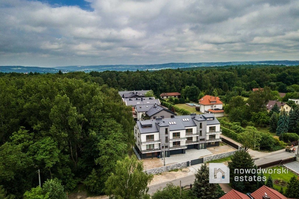 Lokal użytkowy na sprzedaż Kraków, Krowodrza, Włodzimierza Tetmajera  460m2 Foto 10