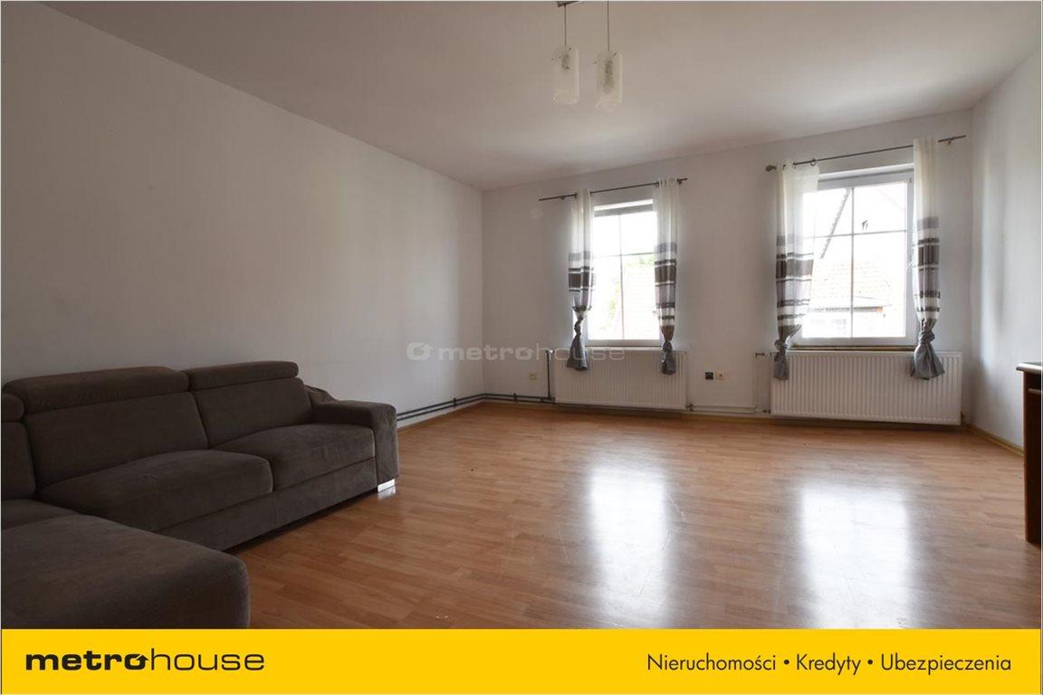 Mieszkanie dwupokojowe na sprzedaż Nowy Staw, Nowy Staw, Mickiewicza  50m2 Foto 4