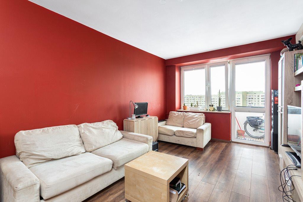 Mieszkanie dwupokojowe na sprzedaż Warszawa, Mokotów, Służew, Sonaty  45m2 Foto 11