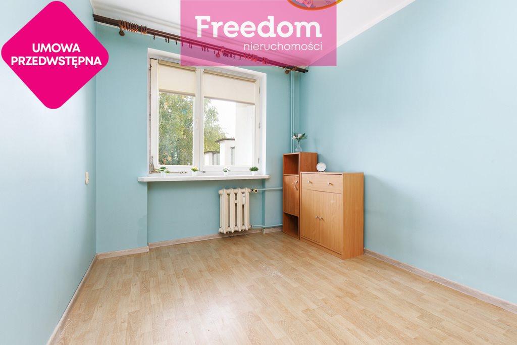 Mieszkanie dwupokojowe na sprzedaż Olsztyn, Jaroty, Wincentego Witosa  45m2 Foto 6