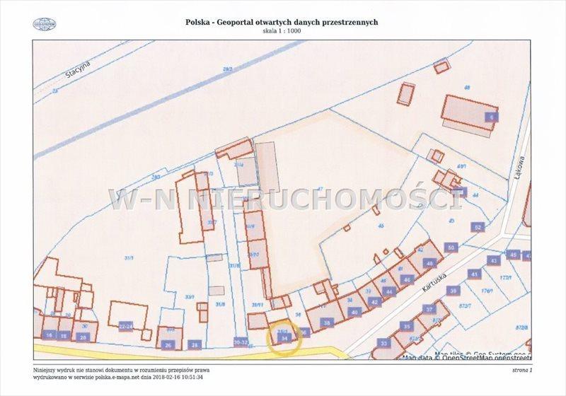 Działka komercyjna na sprzedaż Legnica, Kartuzy  5013m2 Foto 2