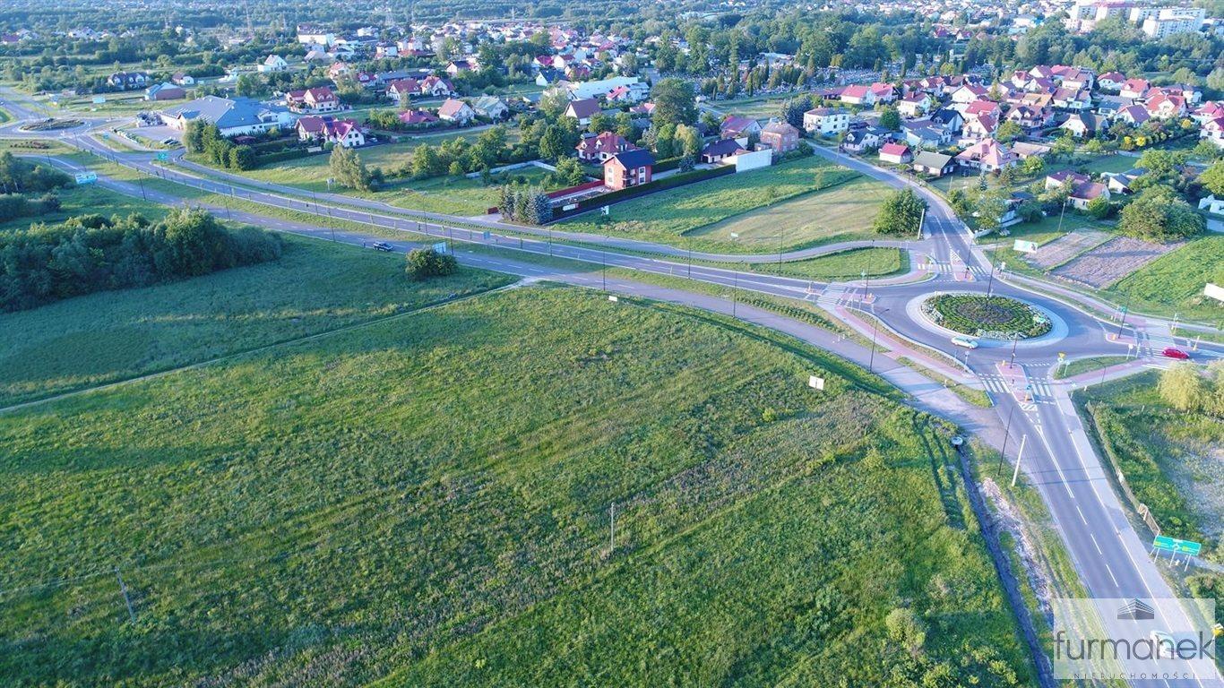 Działka inwestycyjna na sprzedaż Biłgoraj  2565m2 Foto 8