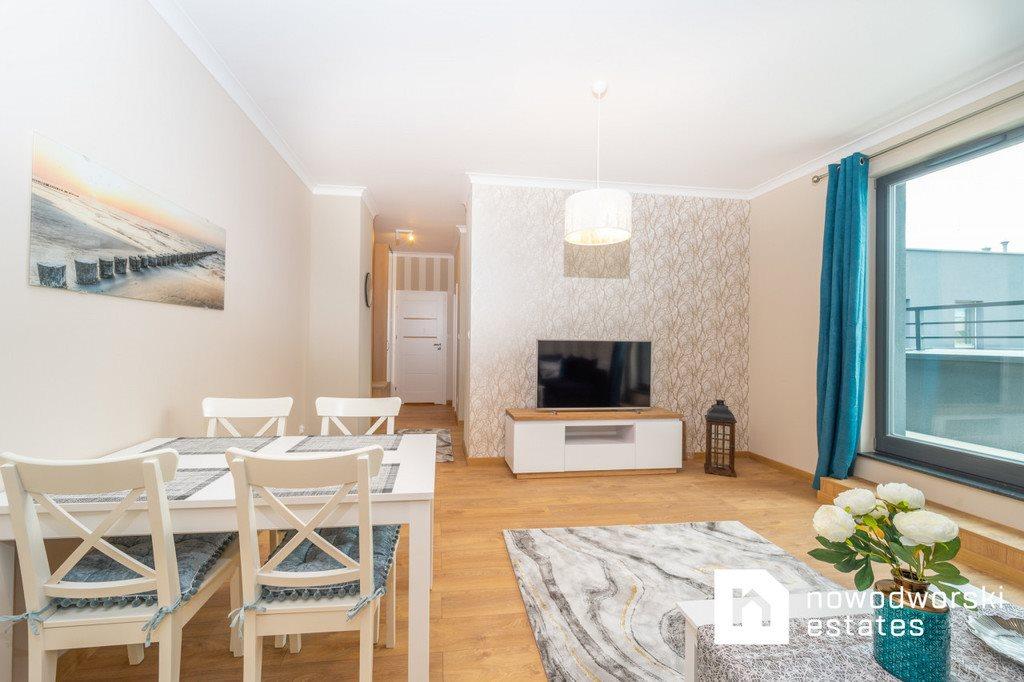 Mieszkanie dwupokojowe na sprzedaż Gdańsk, Wrzeszcz Dolny, Joachima Lelewela  50m2 Foto 1