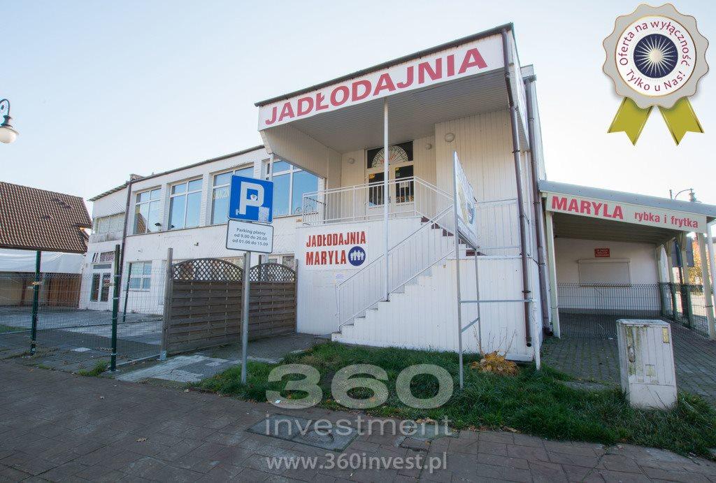 Dom na sprzedaż Pobierowo  1000m2 Foto 3