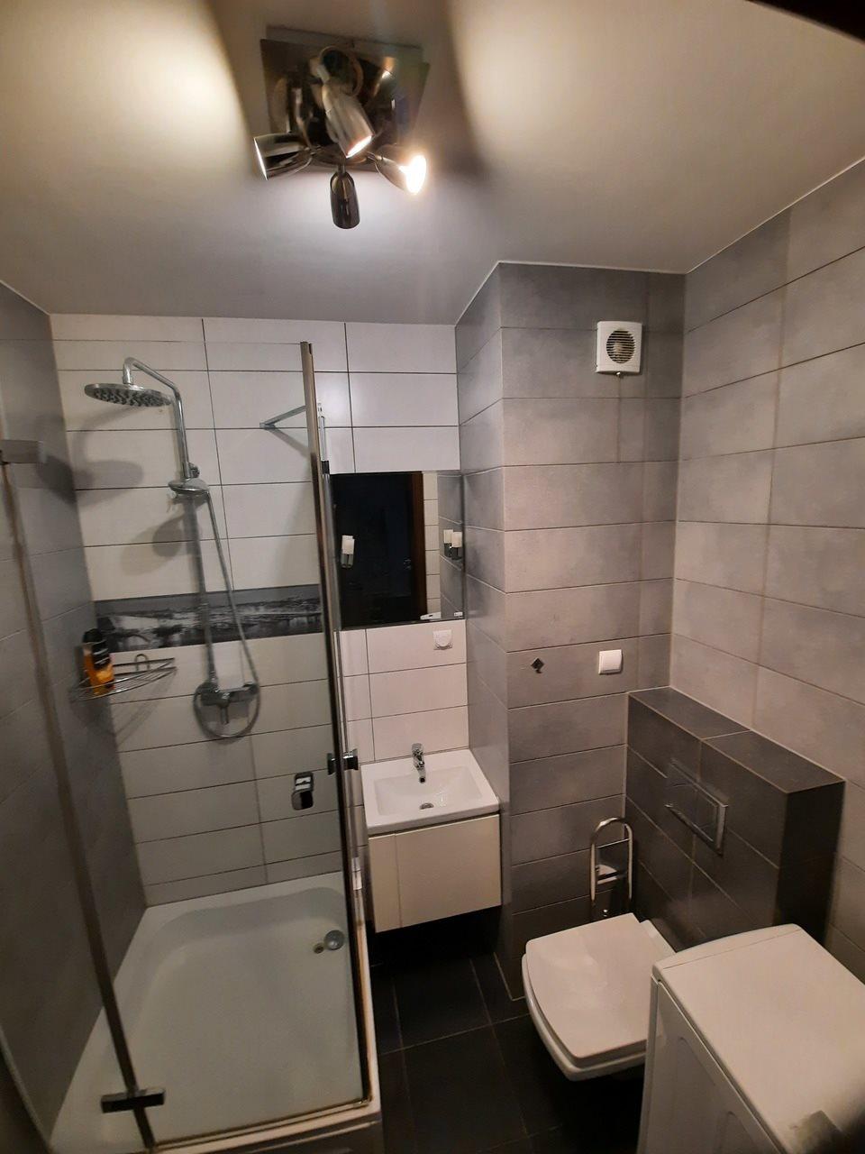 Mieszkanie dwupokojowe na sprzedaż Iława, ostródzkie, ostródzka 56  47m2 Foto 7