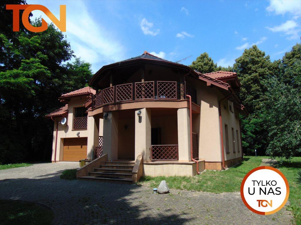 Dom na sprzedaż Rąbień AB  230m2 Foto 1