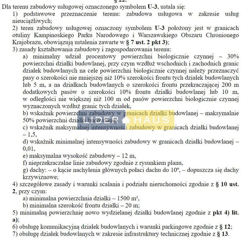 Działka przemysłowo-handlowa na sprzedaż Pieńków, Nadwiślańska  9993m2 Foto 6