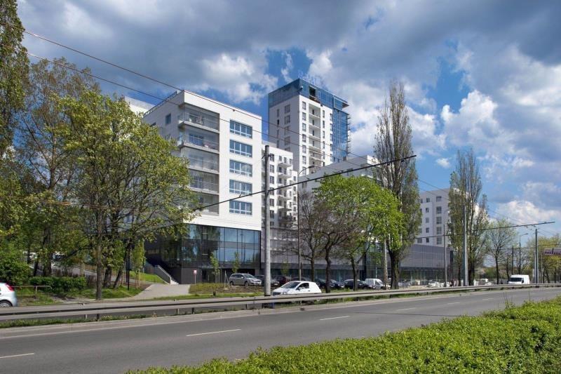 Mieszkanie trzypokojowe na wynajem Gdynia, Redłowo, LEGIONÓW  67m2 Foto 1
