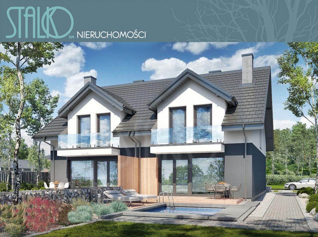 Dom na sprzedaż Mosty, Łąkowa  125m2 Foto 1