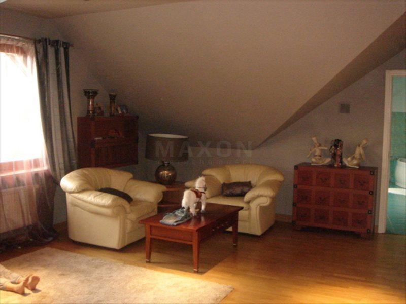 Dom na wynajem Konstancin-Jeziorna  350m2 Foto 13
