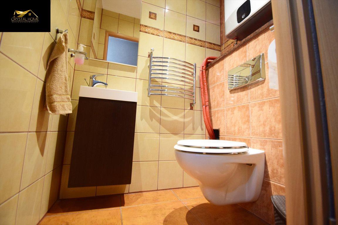 Mieszkanie czteropokojowe  na sprzedaż Jaworzyna Śląska  78m2 Foto 9