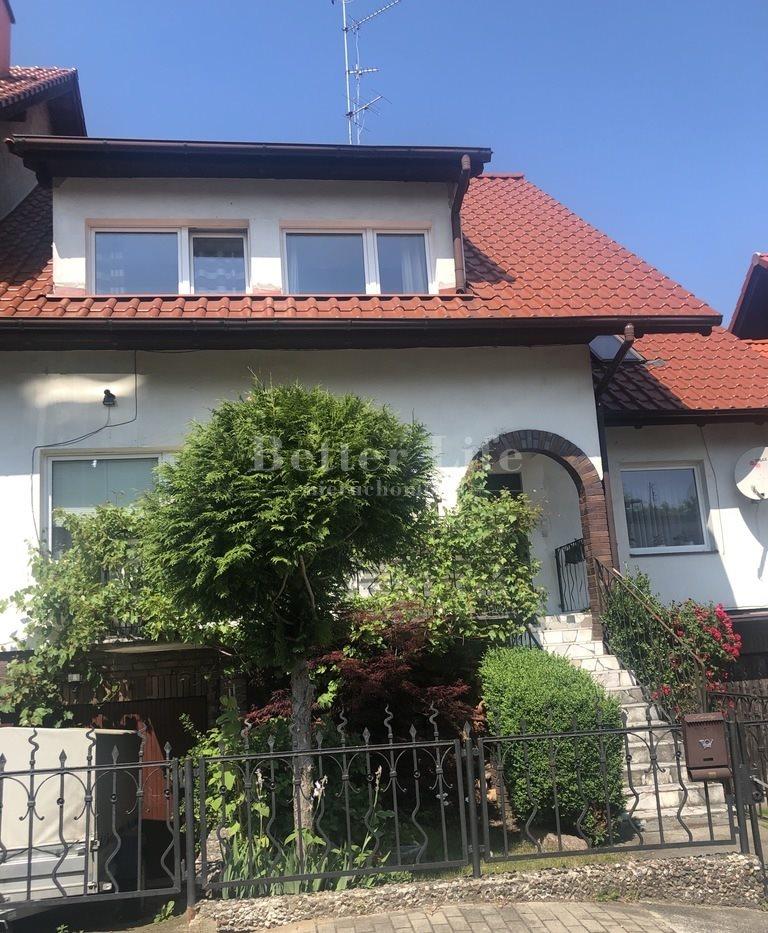 Dom na sprzedaż Szczecin, Pogodno, Wojciecha Korfantego  200m2 Foto 2