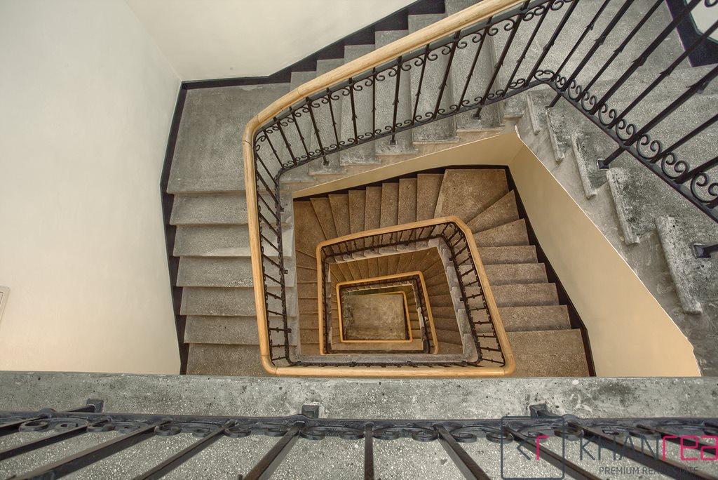 Luksusowe mieszkanie czteropokojowe  na sprzedaż Warszawa, Śródmieście, Stare Miasto, Świętojańska  139m2 Foto 12