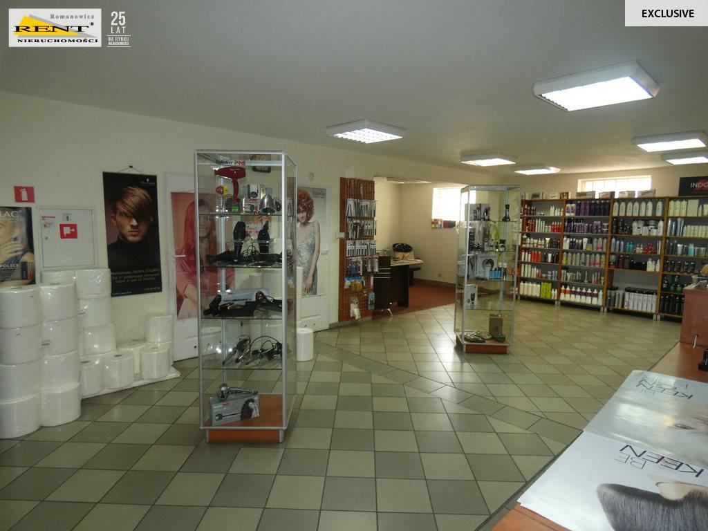 Lokal użytkowy na wynajem Stargard, Centrum  103m2 Foto 2