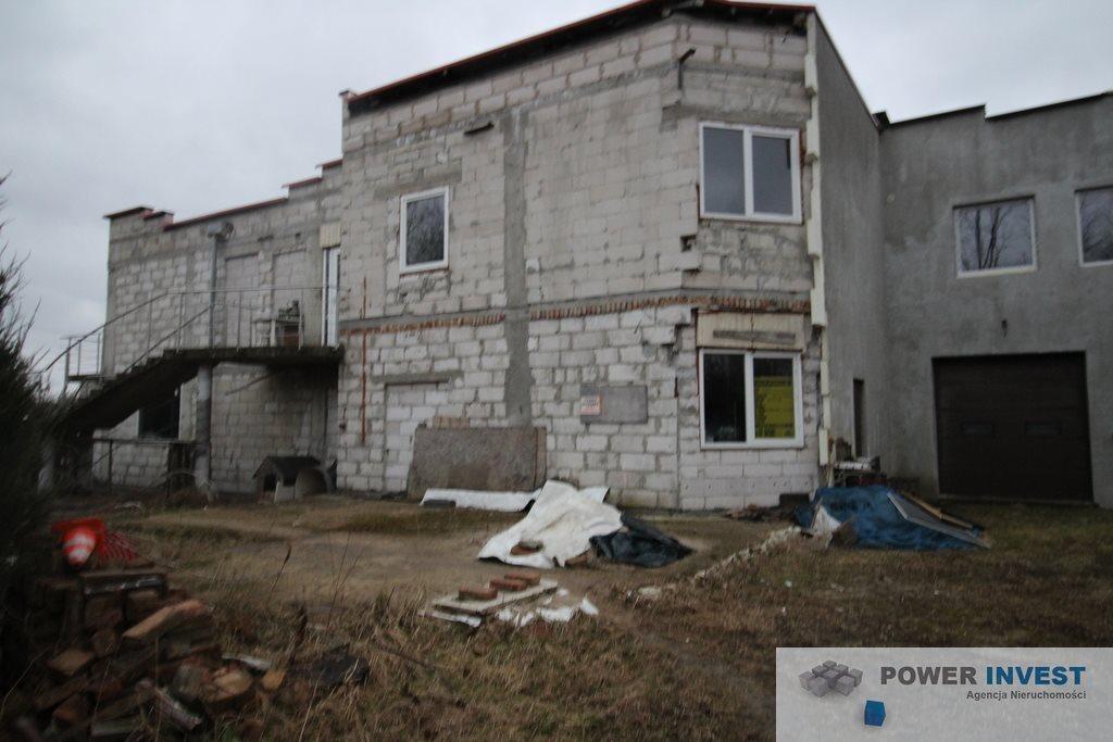 Lokal użytkowy na sprzedaż Milanówek  700m2 Foto 5
