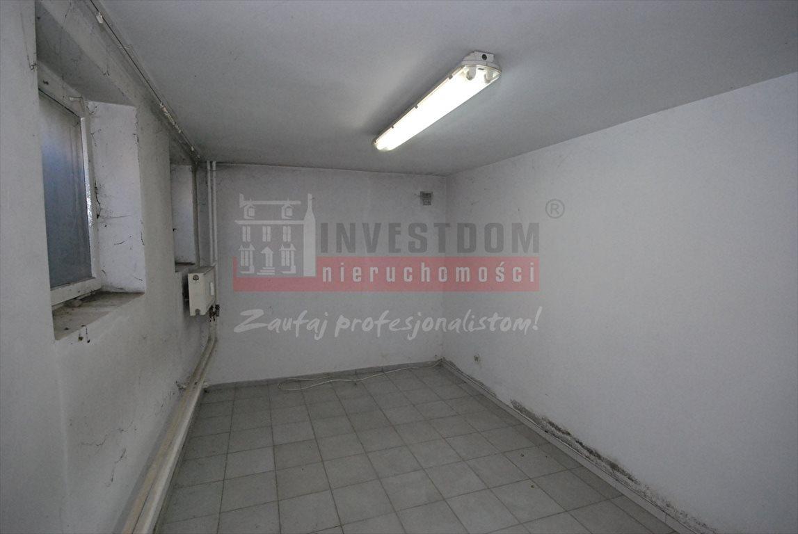 Lokal użytkowy na wynajem Opole, Centrum  102m2 Foto 9
