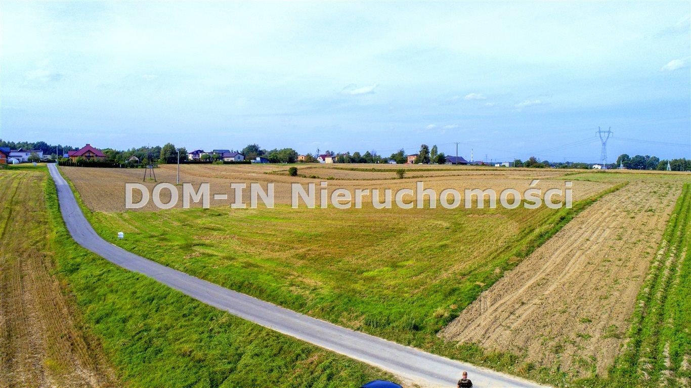 Działka budowlana na sprzedaż Jastrzębie-Zdrój, Bzie Dolne  1225m2 Foto 2