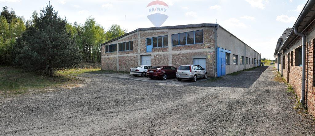 Lokal użytkowy na sprzedaż Częstochowa, Grabówka, św. Rocha  1700m2 Foto 2