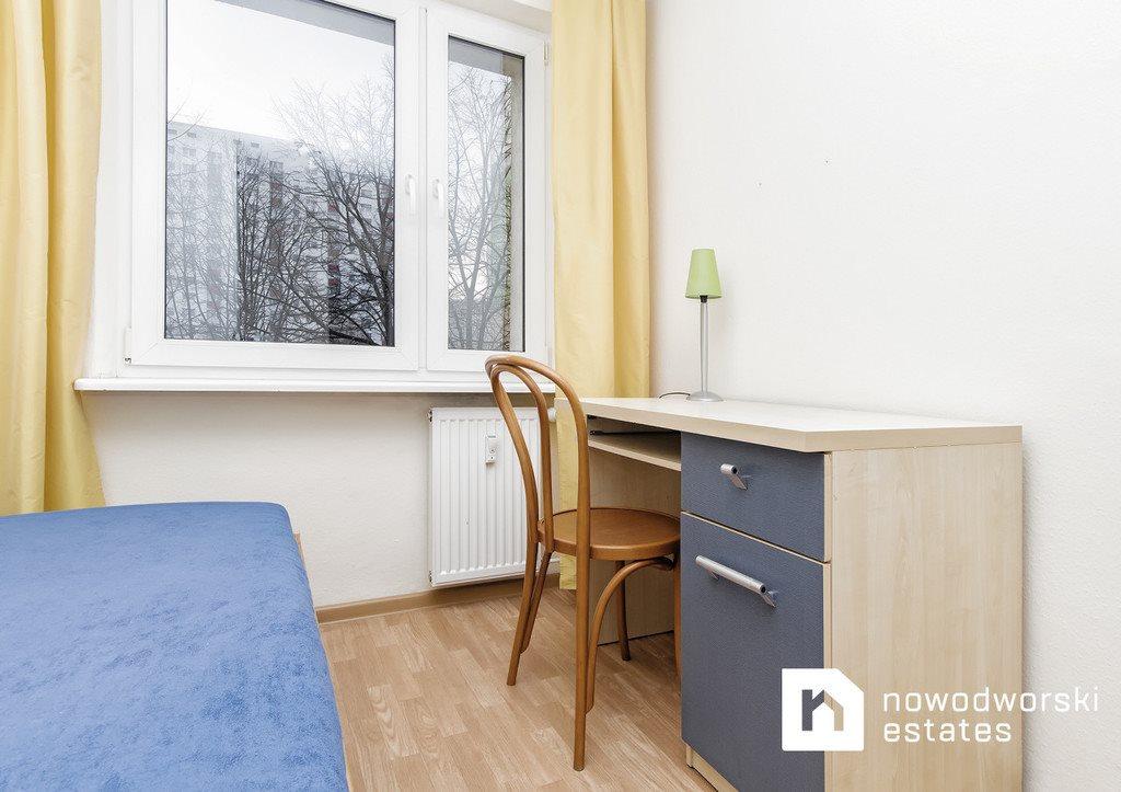 Mieszkanie trzypokojowe na wynajem Poznań, Winogrady, Winogrady, os. Kosmonautów  48m2 Foto 8