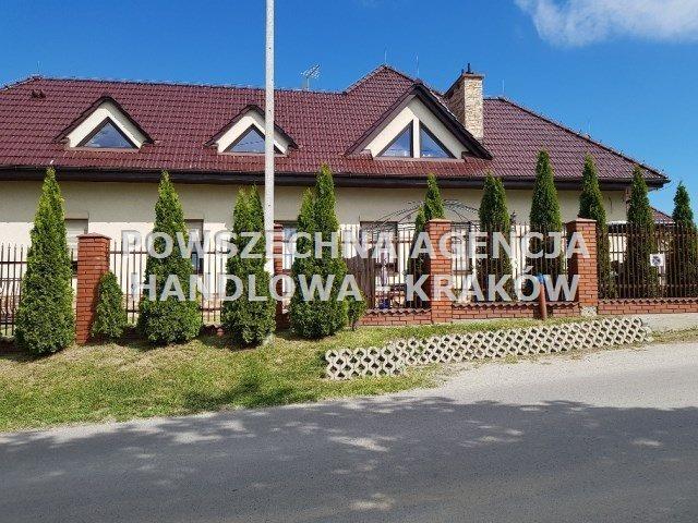 Dom na sprzedaż Wielka Wieś  602m2 Foto 8