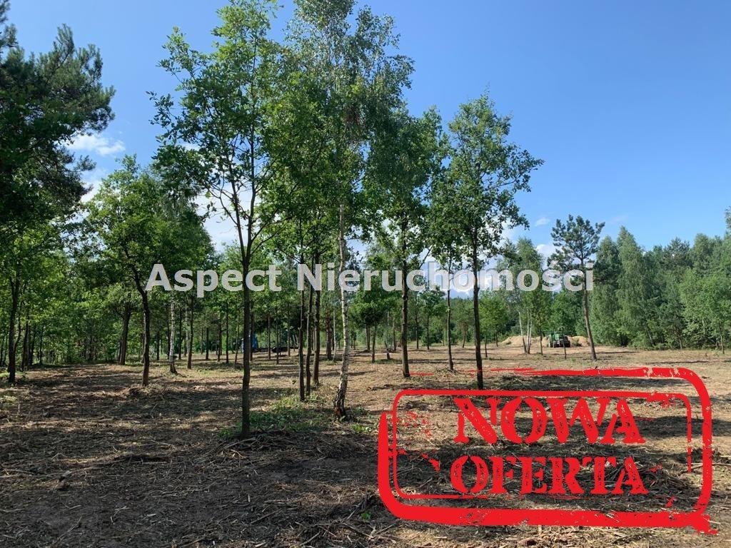 Działka rolna na sprzedaż JUCHNOWIEC KOŚCIELNY, HOŁÓWKI DUŻE  6292m2 Foto 1