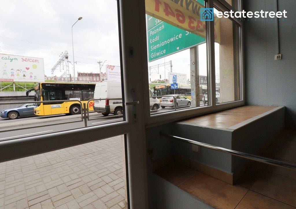 Lokal użytkowy na wynajem Katowice, Śródmieście, Juliusza Słowackiego  44m2 Foto 2