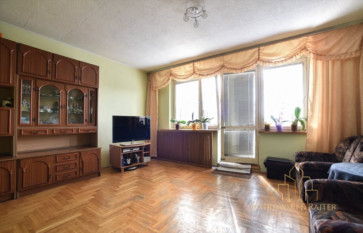 Mieszkanie trzypokojowe na sprzedaż Wołomin, Mieszka I  61m2 Foto 1