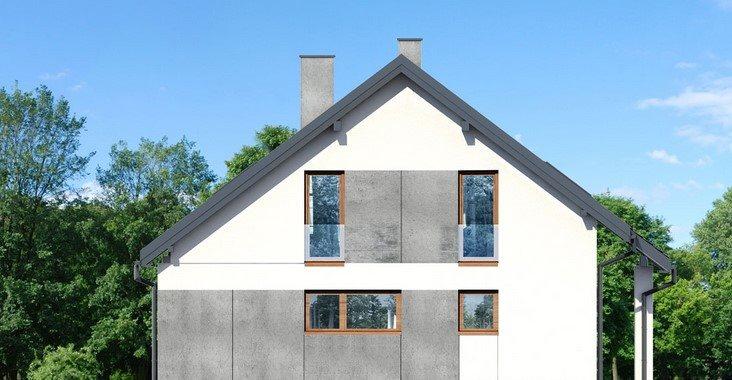 Dom na sprzedaż Jasionka  101m2 Foto 8