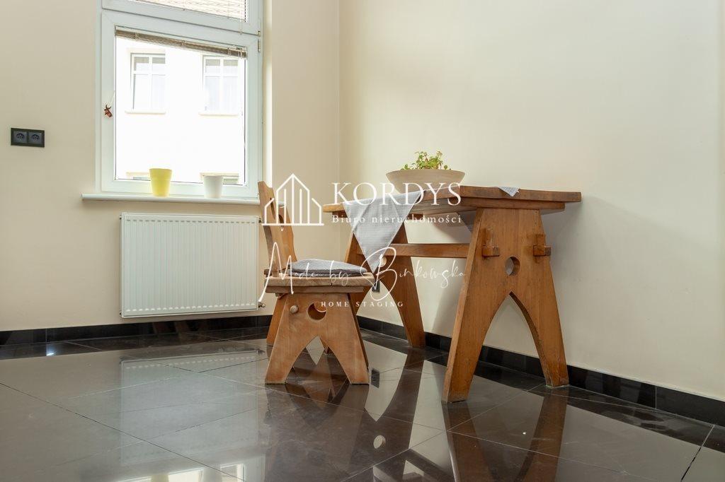 Mieszkanie czteropokojowe  na sprzedaż Szczecin  101m2 Foto 10
