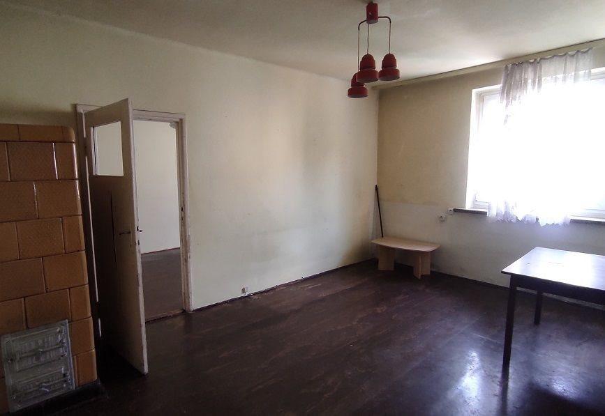 Mieszkanie dwupokojowe na sprzedaż Gliwice, Centrum, PLAC GRUNWALDZKI 2 POKOJE I PIĘTRO  45m2 Foto 5