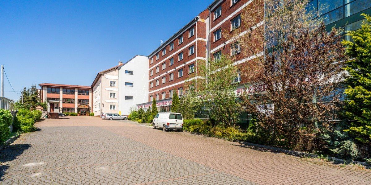 Lokal użytkowy na sprzedaż Łęgowo, Tczewska  14201m2 Foto 5