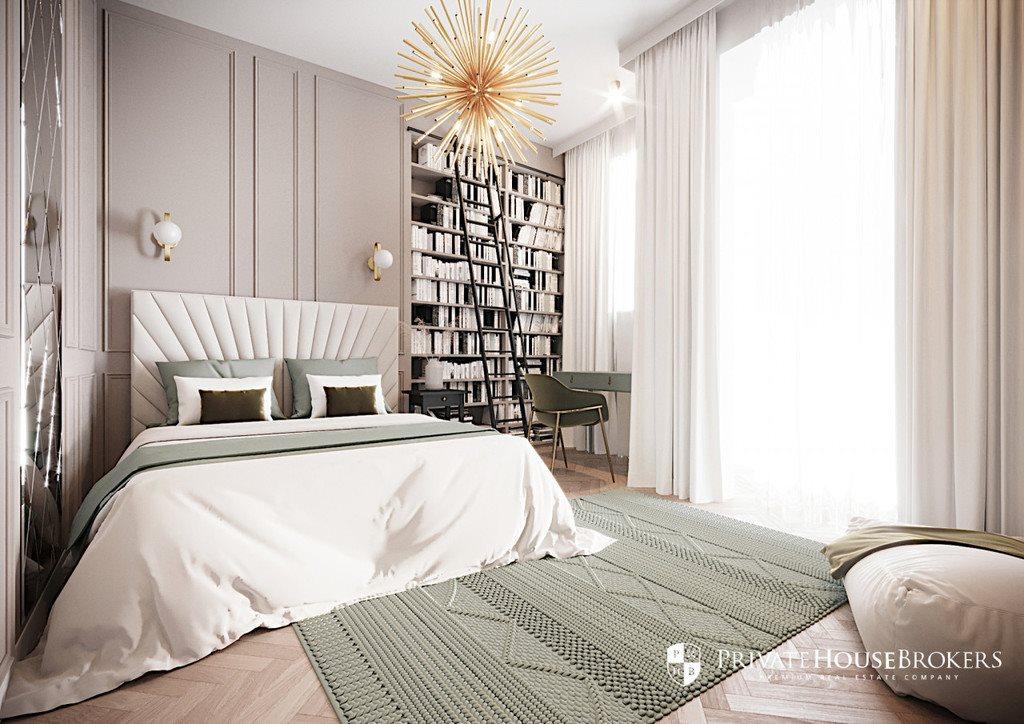 Mieszkanie trzypokojowe na sprzedaż Kraków, Kleparz, Kleparz, Oskara Kolberga  87m2 Foto 7