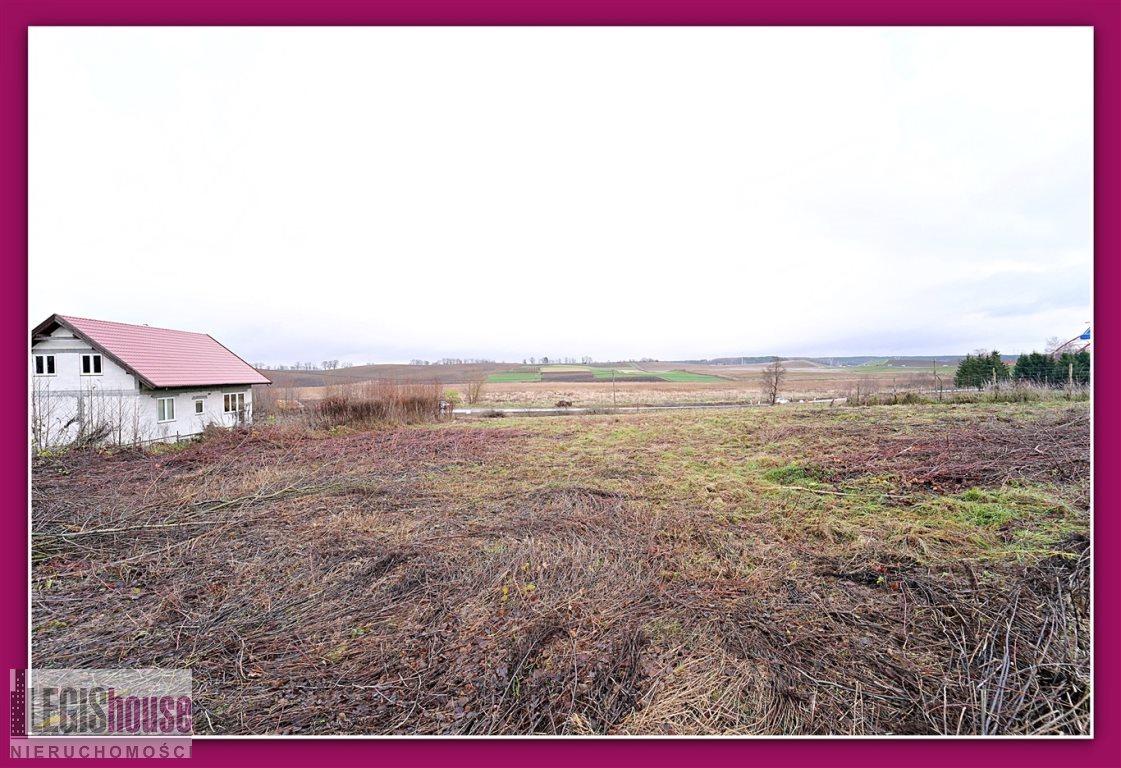 Działka budowlana na sprzedaż Bartąg  1525m2 Foto 4