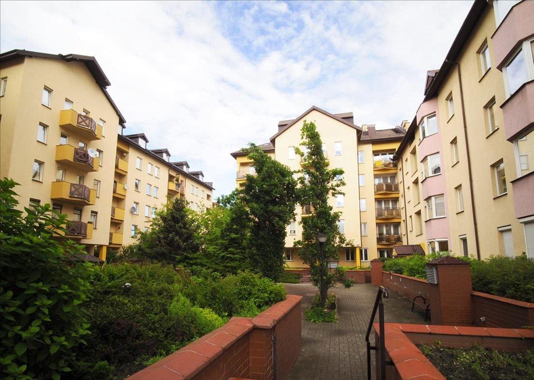Mieszkanie czteropokojowe  na sprzedaż Warszawa, Ursynów, Wąwozowa  91m2 Foto 13